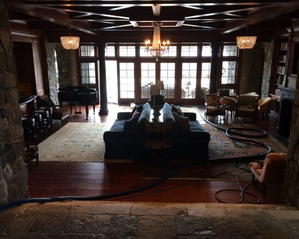 Carpet Cleaning and Other Ways to Make Your Denver Home More Welcoming to Guests