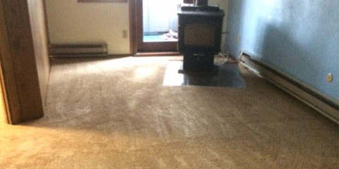 Carpet Cleaning and Other Ways to Give Your Denver Home a Health-Over