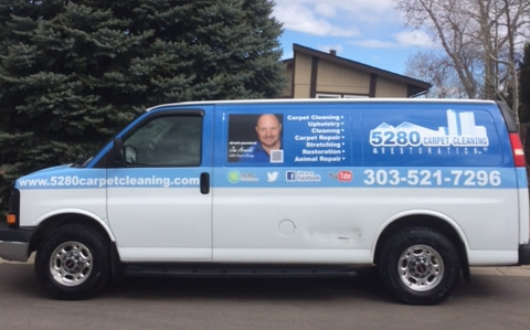 Denver Carpet Cleaning Breathes New Life Into Floors