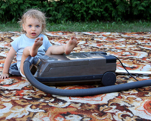 6 Amazing Benefits of Professional Carpet Cleaning